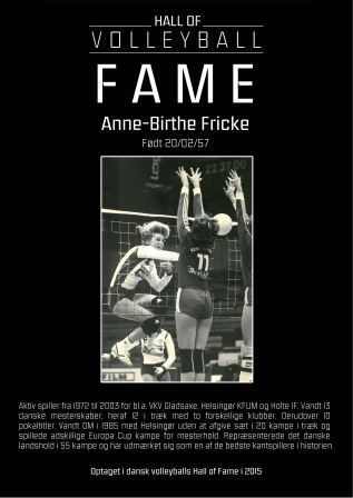 Anne Birthe Fricke web