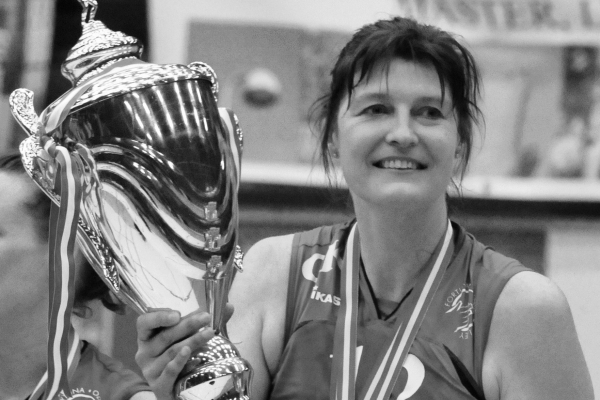 Hall of Fame: Jette Breuning