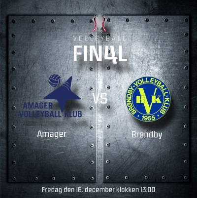 Amager vs. Brøndby: Revanches time