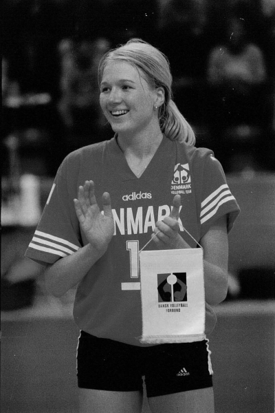 Hall of Fame: Pia Hove