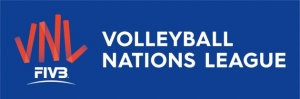 Sådan ser du Volleyball Nations League