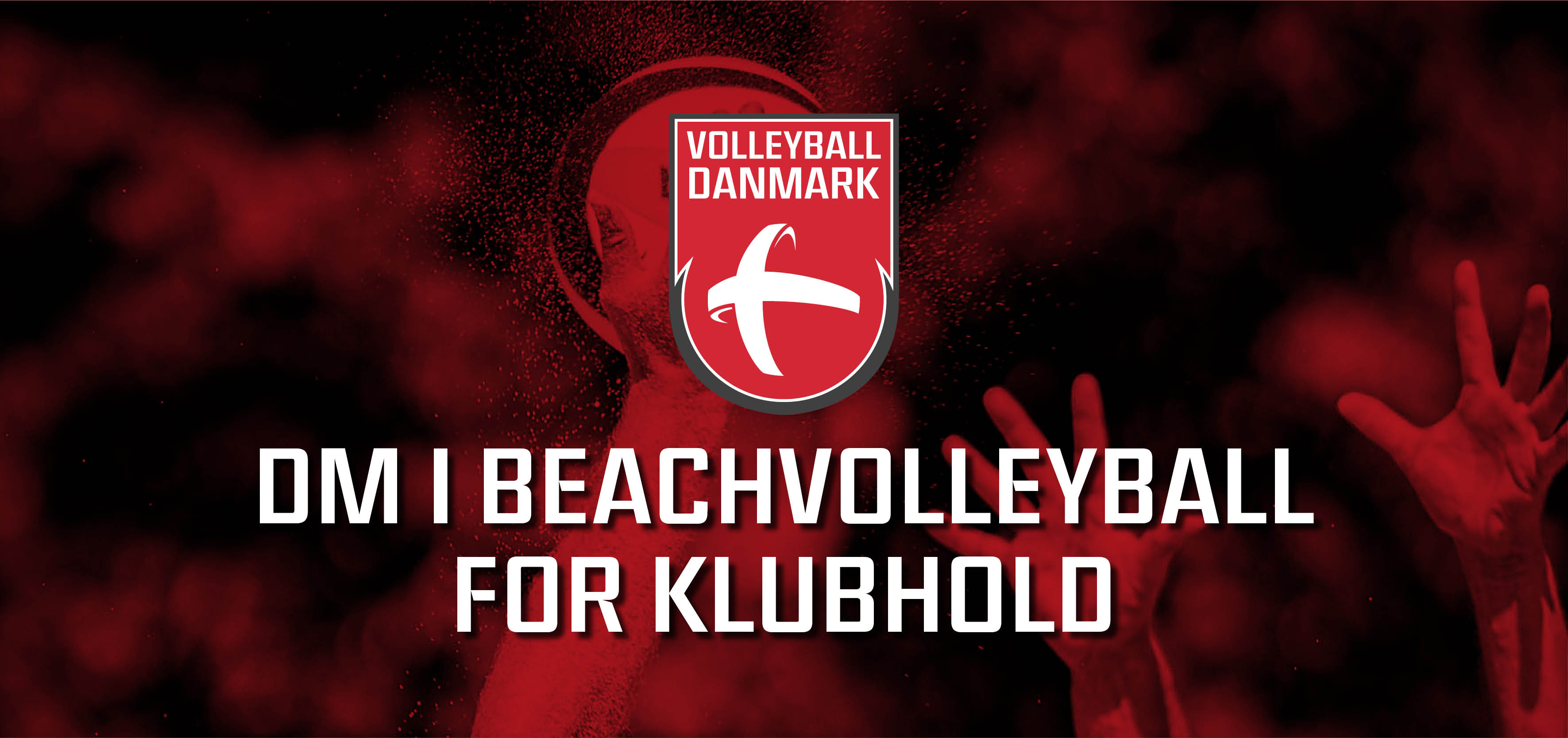 Volleyball Danmark lancerer ny turnering: DM i beachvolleyball for klubhold