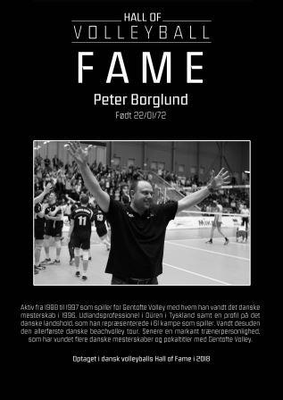Peter Borglund Hall of Fame web