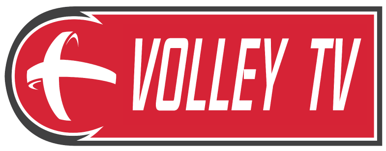 Volley TV Logo