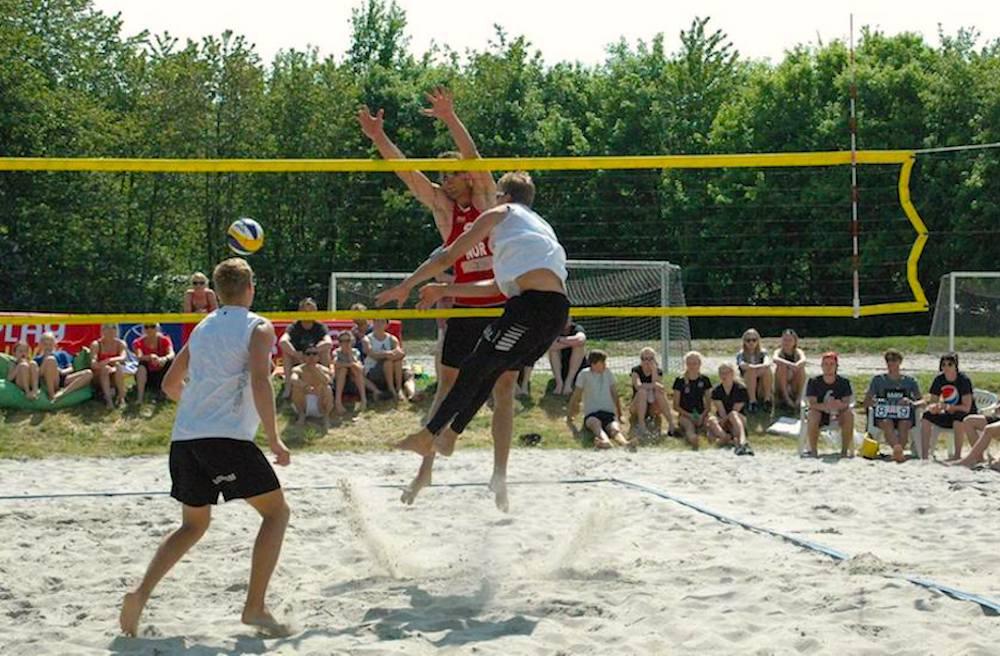 dansk volleyball forbund