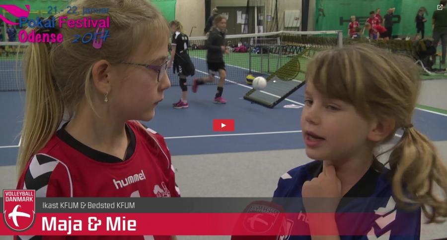 Video Pokalfestivalen Handler Ligeså Meget Om At Få Nye Venner